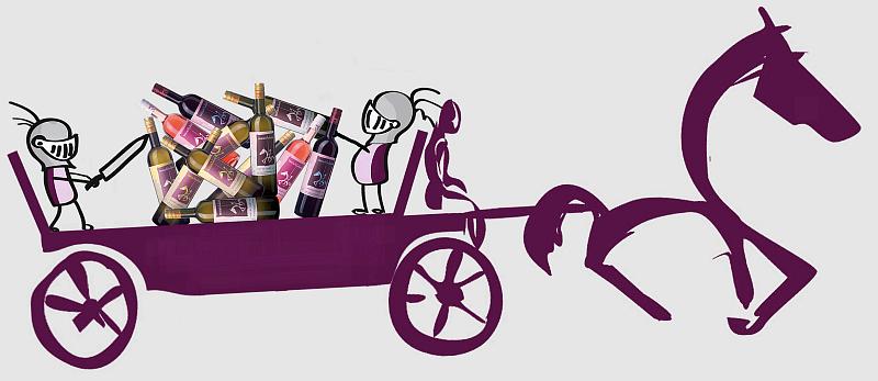 BONUS Ross & Wagen 12 Flaschen